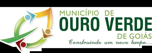 Prefeitura Municipal de Ouro Verde – GO